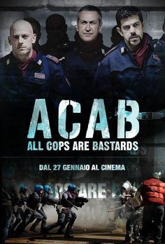 ACAB, recensione in anteprima Jeff Buckley, Critical Thinking, Movies To Watch, Movie Posters, Pictures, Vip, Weapons, Google, Frames