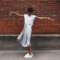 Still dancing... All you need is the perfect tee @brownsfashion #REDONEHANES #christopherkane #shopredone