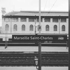 #Marseille #station #SNCF