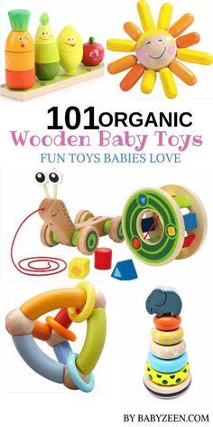 Green Toys Impilatore