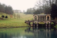 ter-e-sa:    prior park, bath by scpgt on Flickr.