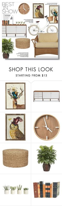 """""""I Call It : A Perfect Home-TOP Home Sets Of The Day 5th.9.2016"""" by luna-jancek ❤ liked on Polyvore featuring interior, interiors, interior design, home, home decor, interior decorating, Pier 1 Imports, Baxton Studio, Nearly Natural and Reverie"""
