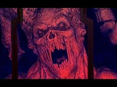 The Beast communicates with the Doctor and the rest of the crew through the Ood and explains that he is the epitome of evil across many different religions. Dr Who, Great Movies, Satan, Doctor Who, Beast, In This Moment, Face, Youtube, Sci Fi