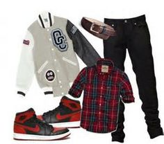 teen outfits with sports jackets - Yahoo! Image Search Results