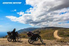 ¿Todos los caminos conducen a Roma? www.adventuremototrip.com