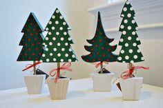 Decorazioni Albero Di Natale Blu : Fantastiche immagini su alberi di natale in legno nel