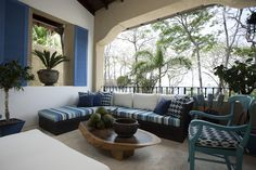 Las Catalinas Vacation Rental - VRBO 491365 - 4 BR Guanacaste House in Costa Rica, Beach Front Villa Located at Las Catalinas!