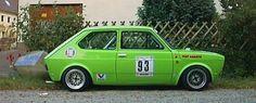 127 Retro Street Racer