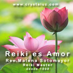 Clases de Reiki - Metodo Usui