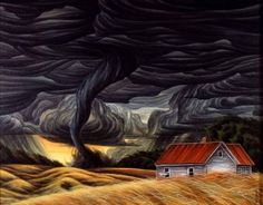 William Haskell, artist.