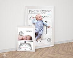 Produktet Fødselstavle ikoner (printe selv) selges av Spesiellinor Shop i vår Tictail-butikk.  Tictail lar deg opprette en flott nettbutikk gratis - tictail.com