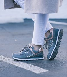 new balance sneakers //
