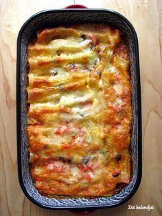 Lasagna, Ethnic Recipes, Food, Essen, Meals, Yemek, Lasagne, Eten