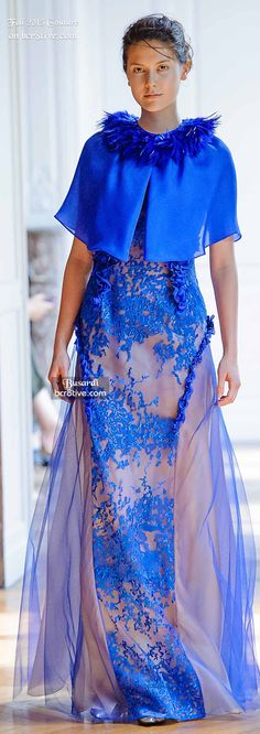 Busardi Couture Fall 2015-16