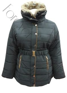 BLACK PADDED 3/4 COAT FUR COLLAR AND HOOD Product Code: 723 SOLD OUTPack of 9 Pieces£26.00 per Piece VAT: 0%  FC