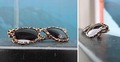 @vans Janelle Hipster Sunglasses