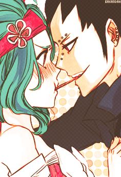 Gale Fairy Tail my OTP ft Gajeel Redfox Levy McGarden fairy tail graphic