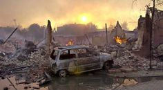 Vandaag is het 16 jaar geleden: de vuurwerkramp te Enschede.