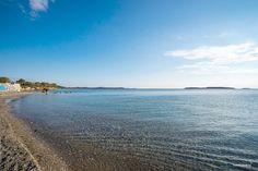 Photo Mania Greece: Attica (Voula) Greece - C00014 Greece, Beach, Water, Outdoor, Greece Country, Gripe Water, Outdoors, Seaside, Outdoor Games