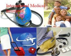International Medical Insurance During Medical Tourism - International Medical Insurance is the important cover for inpatient, daypatient and accommodation costs, as well as cover for cancer, psychiatric care and much more.