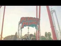 Channel 4 ident - Roller coaster