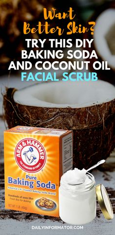 Baking Soda Shampoo: It's going to Make Your Hair Grow Like It isBaking Soda Shampoo: It'll Make Your Hair Develop Like It's Magic! Baking Soda For Skin, Baking Soda And Honey, Baking Soda Health, Baking Soda Shampoo, Baking Soda Uses, Dry Shampoo, Honey Shampoo, Hair Shampoo, Coconut Oil Facial