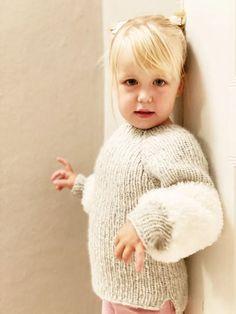 Recenze – Příze Drops Air   Kreativní Brabec Fur Coat, Drop, Baby, Jackets, Fashion, Down Jackets, Moda, Fashion Styles, Baby Humor