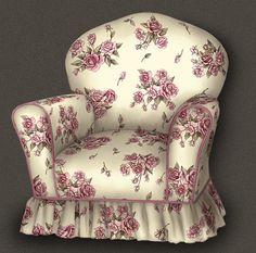 (Miniature) Chair 5