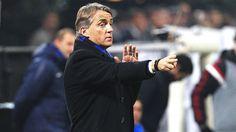 Pelatih Inter Milan: Saya Menyesal Mainkan Podolski - Manajer Inter Milan, Roberto Mancini mengungkap kekecewaan