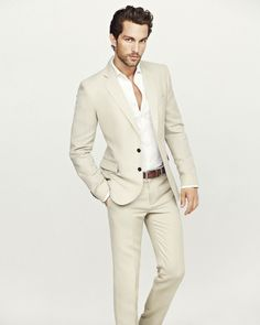 [ M ] summer suiting | #menswear