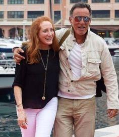 Jaxson Blue — Bruce & Patti in Montecarlo yesterday 6/23/17
