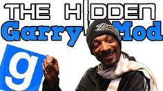 POSZEDŁ ZAPALIĆ JOINTA I NIE WRÓCIŁ!   Garry's mod (Z Kumplami) #296 - The Hidden! (#23) /Zagrajmy w - YouTube