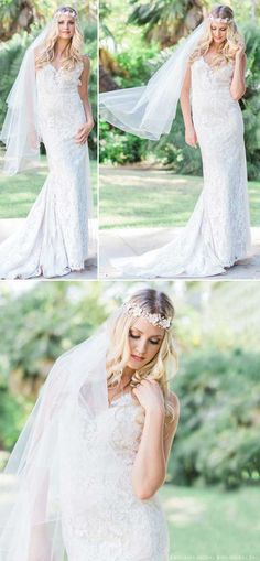 Top 20 Wedding Hairstyles with Veils and Accessories boho look wedding hairstyle forehead bridal hairstyle Nature-inspired Wedding Forhead accessories with Veil Veil Hairstyles, Wedding Hairstyles For Long Hair, Vail Bride, Wedding Makeup For Brunettes, Bridal Braids, Wedding Hair Flowers, Wedding Veils, Hair Wedding, Blue Wedding Dresses