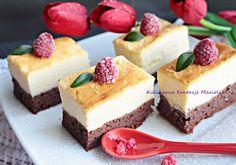 DIETETYCZNY   SERNIK   NA    CIEŚCIE    JOGURTOWO  -  KUKURYDZIANYM - http://www.mytaste.pl/r/dietetyczny-sernik-na-cie%C5%9Bcie-jogurtowo---kukurydzianym-76998426.html
