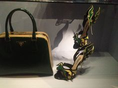 MUSEUM OF BAGS AND PURSES, AMSTERDAM  1920 - 2015