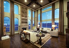 116 best Family Rooms images on Pinterest in 2018   Toll brothers ...
