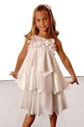 Biscotti Fan Club Pink & White Strappy Dress Your Price: $112.00 On sale: $56.00 	 Buy