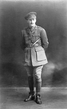 Lieut-Col Reginald Henry Napier Settle DSO MC MID 4x. 19th (Queen Alexandra's Own Royal) Hussars. Commd'g 21st Bn Machine Gun Corps (Infantry). Educated Eton & Sandhurst. Posted 8|1914, severely wounded at Mons. Continued to serve on the Western Front until 3|1918, during which time he was wounded 4x. KIA aged 26 at Cléry-sur-Somme 24.3.1918. Commemorated on the Pozieres Memorial. Panel 5. Son of Lt. Gen. Sir Henry Settle KCB DSO & Lady Settle, of 7 Park St, Bath. Served in France 8|1914/3|1918