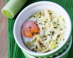 Veggie Recipes, Cooking Recipes, Healthy Recipes, Tapas, Huevos Fritos, Curry, Chorizo, Entrees, Brunch