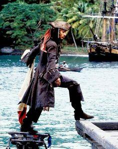 I Pirati Dei Caraibi ❤