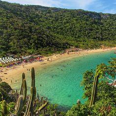 Arraial do Cabo - Região dos Lagos - Rio de Janeiro