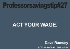 #professorsavings #finance #money #quotes #savings