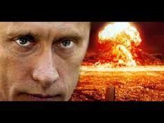 BREAKING countdown to Armageddon PUTIN's Strong WARNING world war three ...