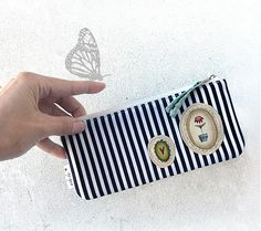 Kvietok ľúbi ♥ by ololo - SAShE.sk - Handmade Iné tašky