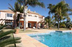 Stunning Marbella villa - great family home!!