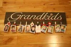 Gift for grandma(: