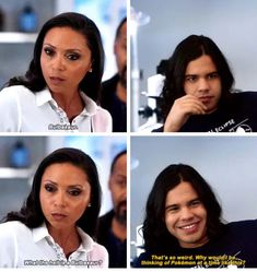 The Flash 412 What number am I thinking of? - Funny Superhero - Funny Superhero funny meme - - The Flash 412 What number am I thinking of? The post The Flash 412 What number am I thinking of? appeared first on Gag Dad. The Cw Shows, Dc Tv Shows, Supergirl Dc, Supergirl And Flash, The Flash Cisco, Le Flash, Arrow Memes, Flash Funny, Flash Barry Allen