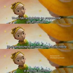 O pequeno principe Have Courage And Be Kind, The Little Prince, Some Quotes, Crochet Videos, New Years Eve Party, Always Remember, Verses, Haha, My Books