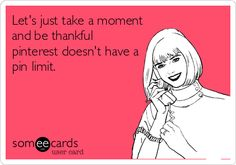 Yes, I am thankful!