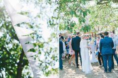 10 Tipps für einen entspannten Sektempfang bei Eurer Hochzeit!
